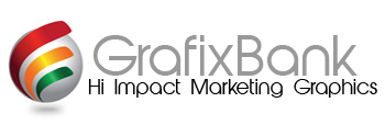 Marketing Graphics- Grafix Bank